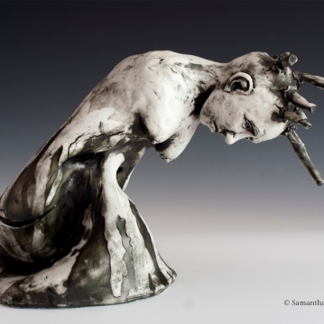 The First Defeat, Porcelain, 2014